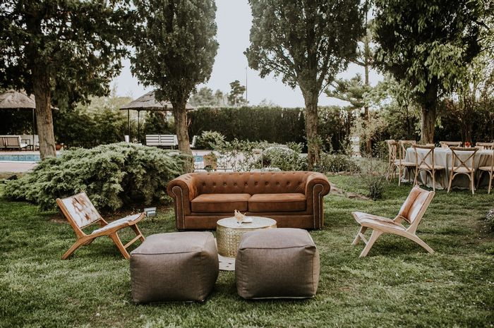 TIPS para realizar un casamiento íntimo en casa 🏡 3