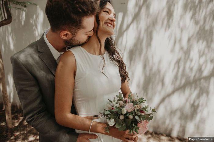 TIPS para realizar un casamiento íntimo en casa 🏡 14