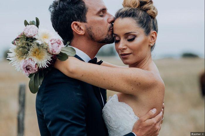 ¿Se consideran una pareja tradicional? 1