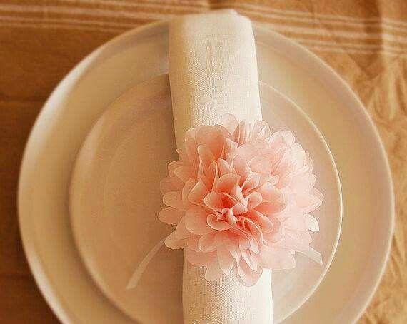 """5 Ideas para decorar tu casamiento con los """"Moldes Florales"""" de Casamientos.com.ar 1"""