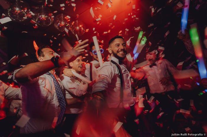 La fiesta: ¿Esencial o secundario? 2