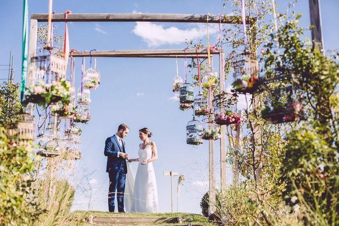 🗨️ Meses más elegidos para casarse 1