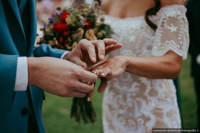 ¿Qué día te casás? 3