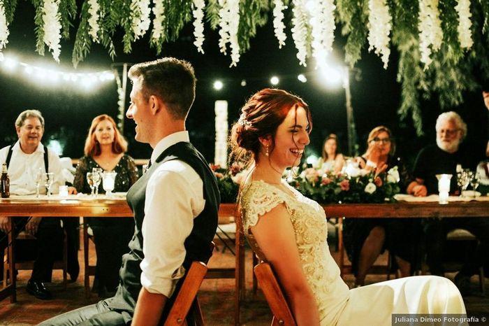 TEST: ¡El presupuesto aproximado de tu casamiento es.....! 5