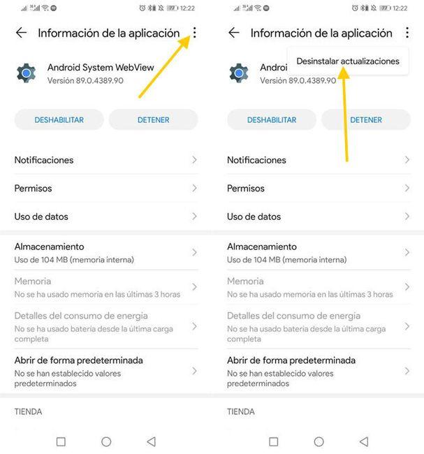 ¿Estás teniendo problemas con la app de Casamientos.com.ar en Android? La solución acá 👇 2