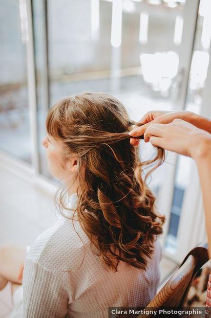 ¡PRACTICA este peinado en 4 pasos! 👇 1