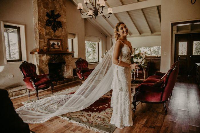 Del 0% al 100% ... ¿Cuánto te gusta este vestido? 👗 1