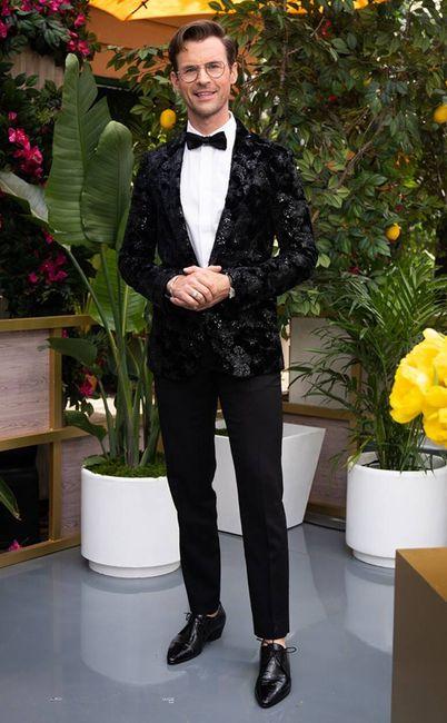 5 Looks de los Oscar que todo novio debe ver...¡No te pierdas el de Brad Pitt!🤘 3