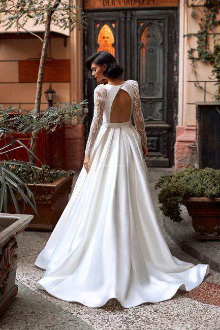 ¿Qué opinás del diseño de Daria Karlozi? 2