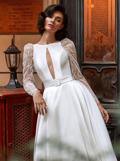 ¿Qué opinás del diseño de Daria Karlozi? 3