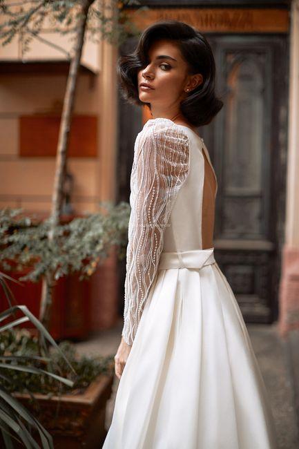 ¿Qué opinás del diseño de Daria Karlozi? 4