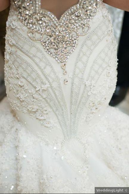 ¿Cuántos ❤️️ le ponés a esta novia de la comu de Francia? 6