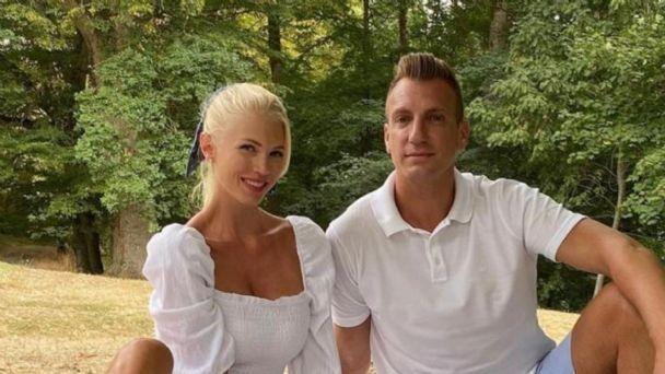 ¡Maxi López le propuso casamiento a su novia para su cumple! 1