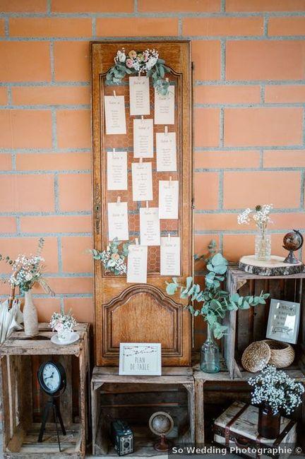 4 Formas de ambientar tu casamiento con cajones reciclados - 4