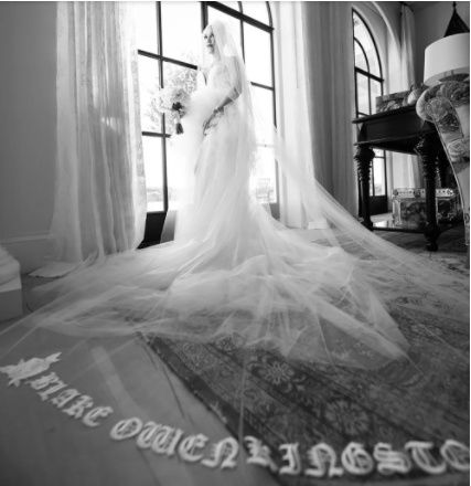 Gwen Stefani and Blake Shelton se casaron ASÍ👇 5