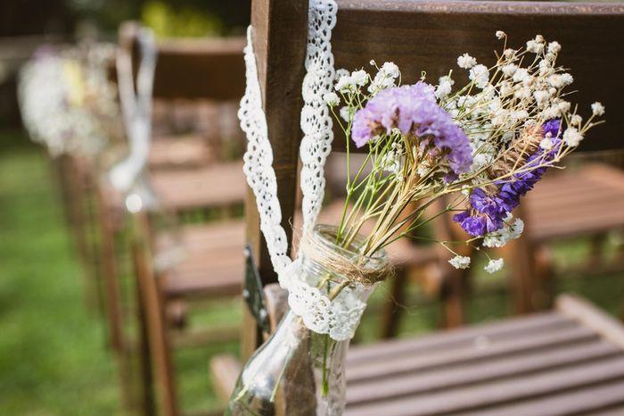 4 Formas de decorar la Iglesia SIN flores naturales 4