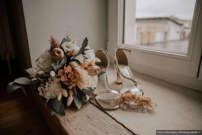 ¿Qué te parece esta deco interna y colores para tu casamiento? 4