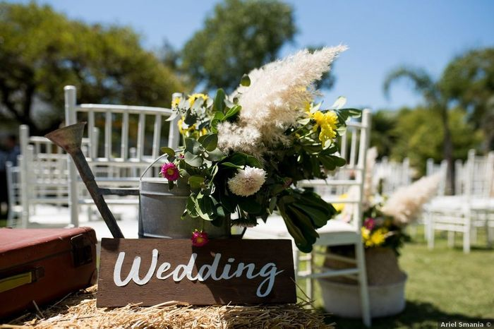 Casarse un domingo: ¿solo ventajas o solo desventajas? 1