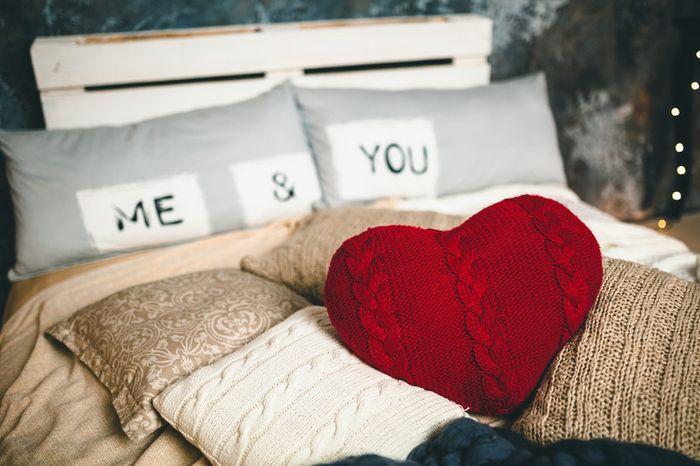 ¿Qué fue primero el casamiento o vivir juntos? 1
