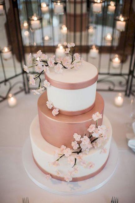5 Ideas para que el cerezo sea la flor de tu casamiento 🌸 4