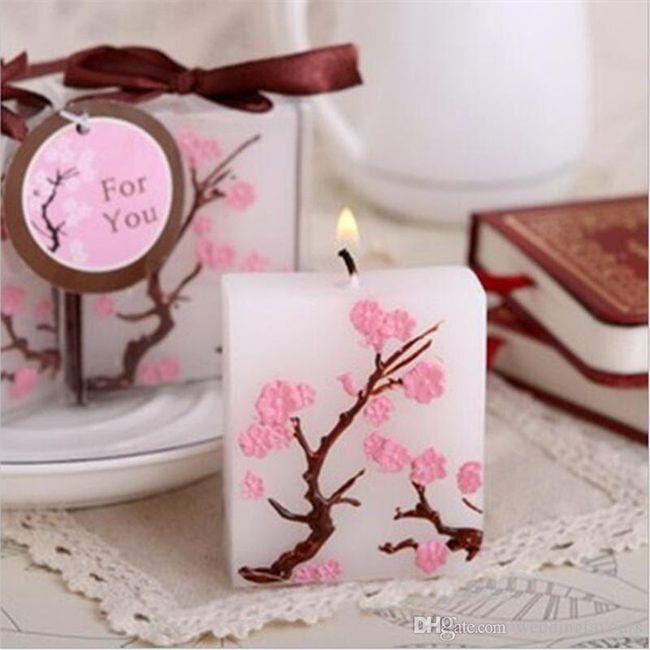 5 Ideas para que el cerezo sea la flor de tu casamiento 🌸 6
