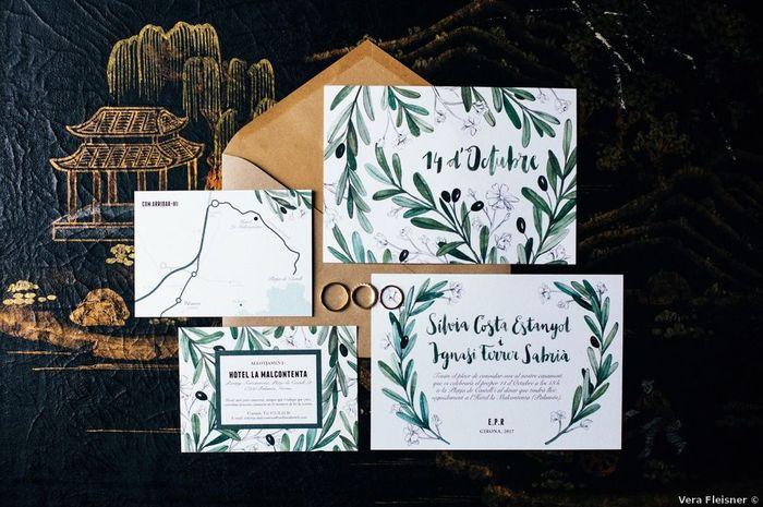 8 Aspectos a tener en cuenta para definir tus invitaciones 📧 2