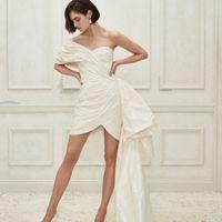 4. vestido de novia
