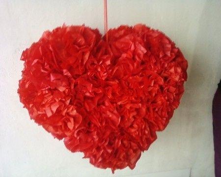 Piñatas para matrimonio 2