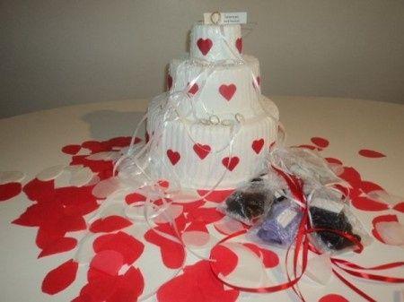 Piñatas para matrimonio 3
