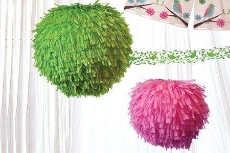 Piñatas para matrimonio 4