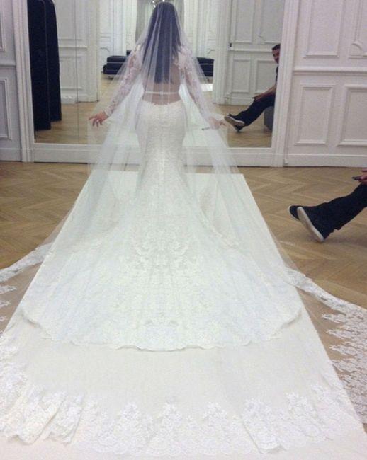 La boda de Kim