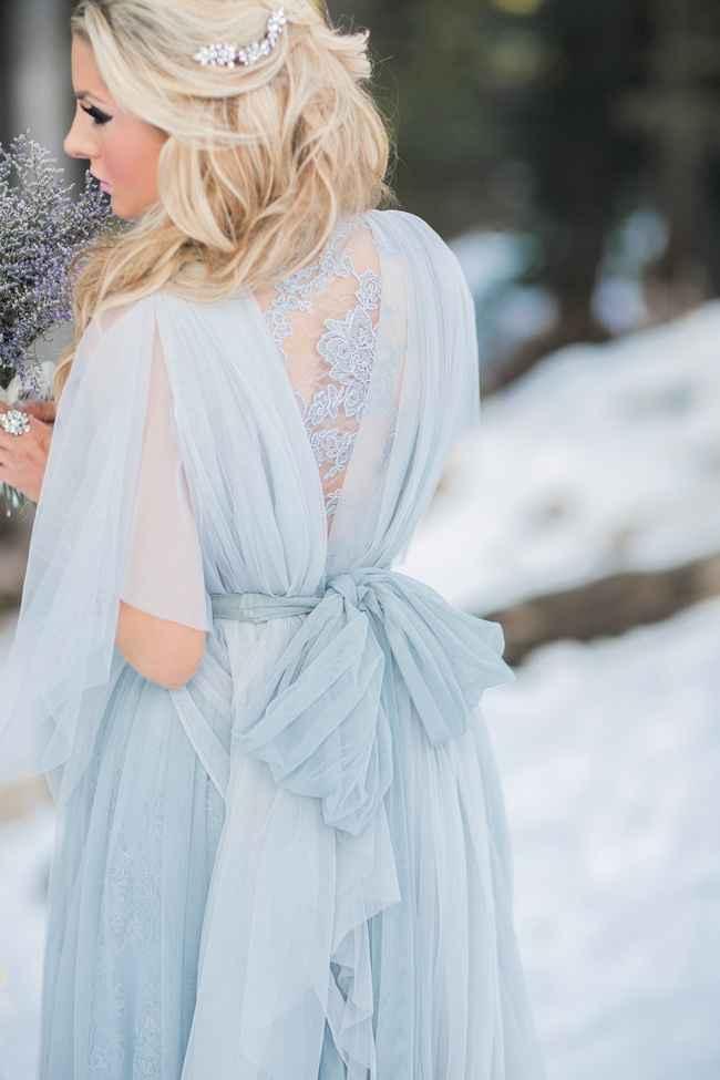 Vestido cenicienta