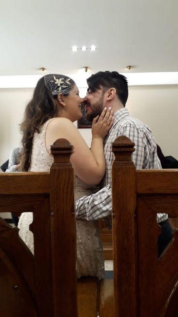 Nos casamos por civil!!!! 1