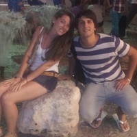 Nati & Cris