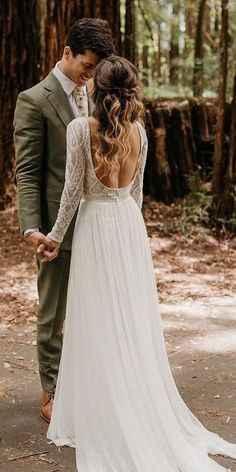 Insegura con la espalda del vestido...¿me ayudan? - 3