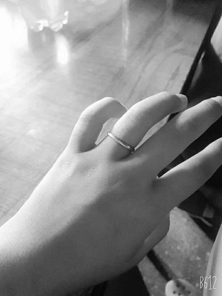 ¿Cuándo se comprometieron? - 1