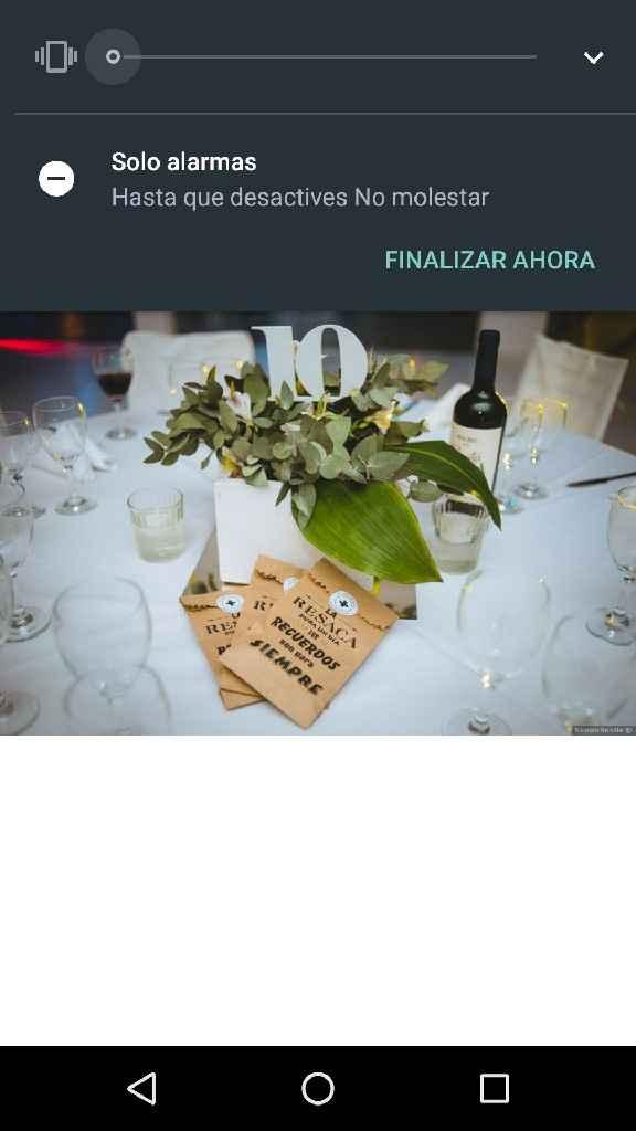 Mi casamiento en tres imagenes + Cristal - 2