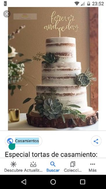 ¿Vas a poner muñequitos en tu torta? 8