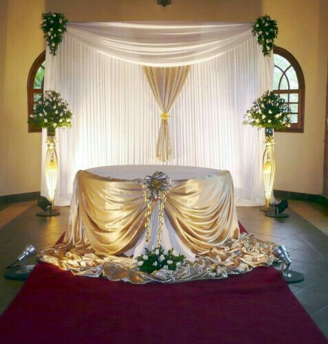 Fondos mesa principal - Decoracion bodas ...