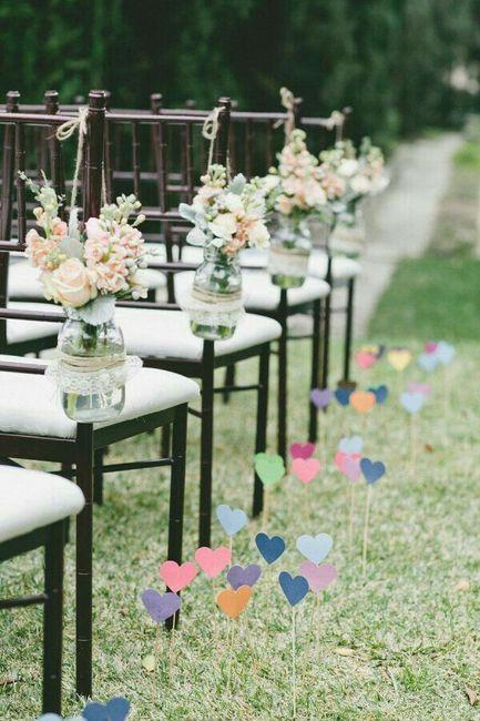 Ideas boda rústica - 5
