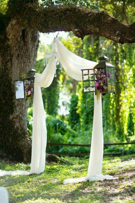 Ideas boda rústica - 10