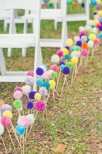 Ideas boda rústica - 11