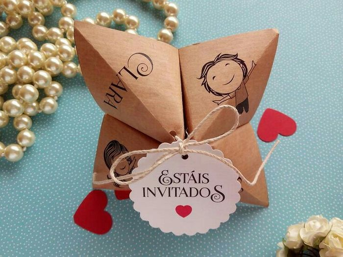 Ideas boda rústica - 13