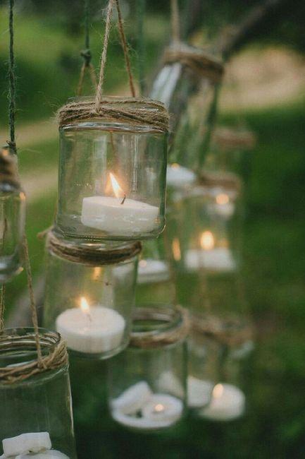 Ideas boda rústica - 15