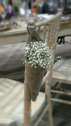 Ideas boda rústica - 20