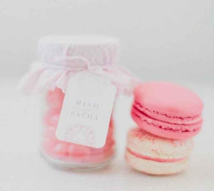 Souvenirs para el mes rosa! - 2