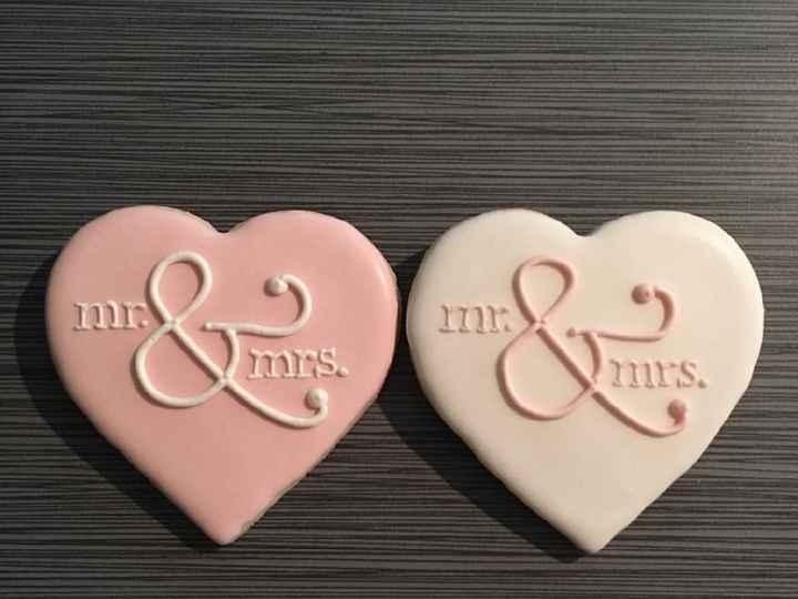 Souvenirs para el mes rosa! - 3
