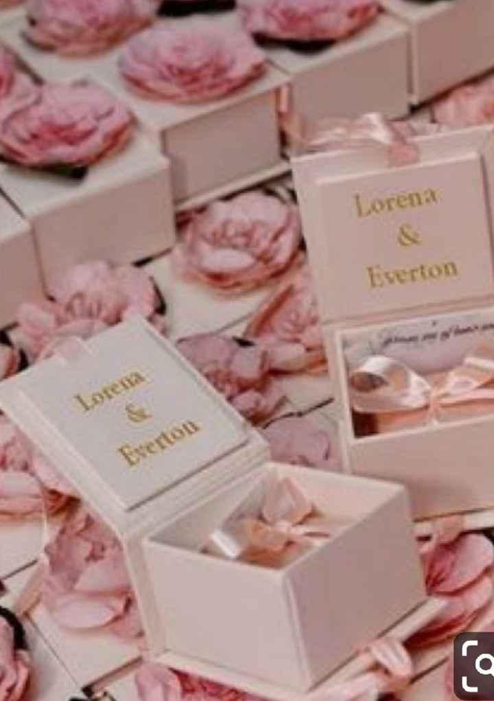 Souvenirs para el mes rosa! - 4