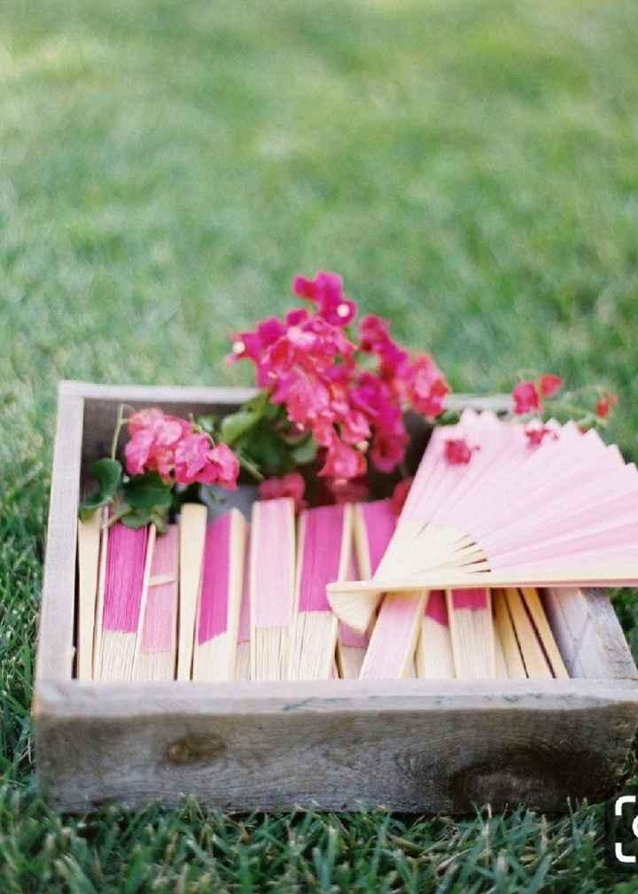 Souvenirs para el mes rosa! - 6