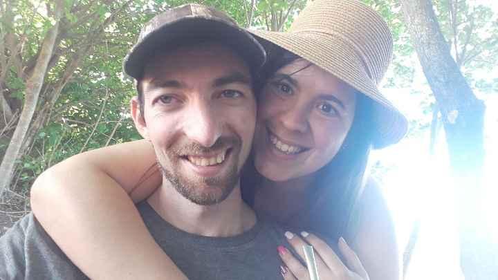 Magui y Laza, nuestro calendario de amor - 2